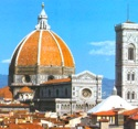 Florence Attractions, Cupola Duomo