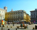 Florence Attractions, Piazza Repubblica
