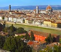 Florence Attractions, Piazzale Michelangelo