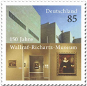 Wallraf-Richartz-Museum, Cologne, Germany, German museums
