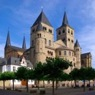 Trier Cathedral, Trier, Germany