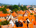 Quedlinburg, Germany, German towns