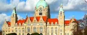 Hannover (Hanover), Germany